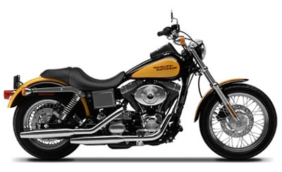 2001 Harley-Davidson FXDL  Dyna Low Rider