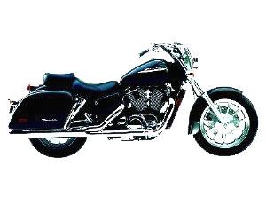 2000 Shadow Ace Tourer