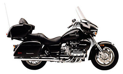 Honda Valkyrie Interstate 2001
