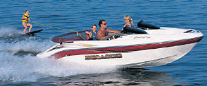Sea-doo Challenger 1800 (240hp) 2002