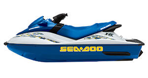 2002 Sea-Doo RX