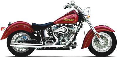 2003 Indian Spirit (Springfield Edition)