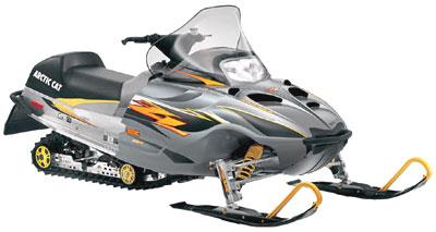 New Vehicles For Sale Kalamazoo >> 2003 Arctic Cat ZL 800 EFI SS - Kalamazoo MI 49009 US | Used Cars For Sale