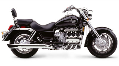 2003 Honda Valkyrie
