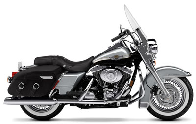Harley-Davidson FLHRCI Road King Classic 2003