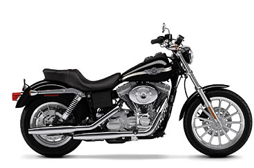 2003 Harley-Davidson FXD Dyna Super Glide