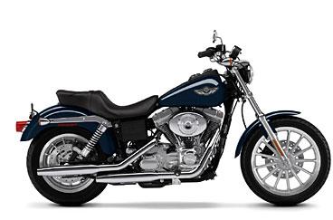 $5,415, 2003 Harley-Davidson FXD Dyna Super Glide