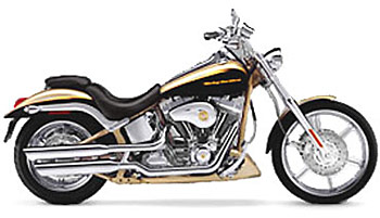 Harley-Davidson Screamin' Eagle Deuce 2003