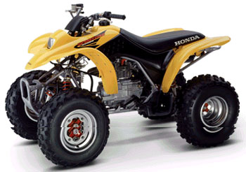 2003 Honda Sportrax 250EX TRX250EX