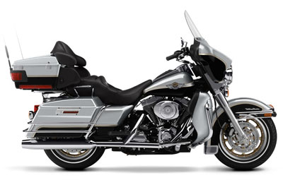 2003 Harley-Davidson FLHTCUI Ultra Classic Electra Glide