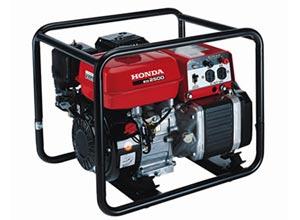 2004 Honda Power Equipment EG2500