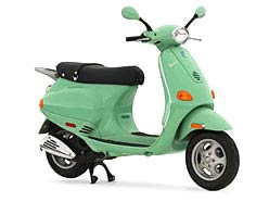 2004 Vespa ET4