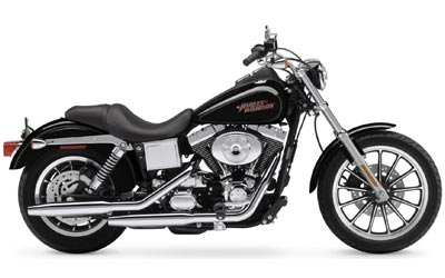 Harley-Davidson FXDL/FXDLI Dyna Low Rider 2004