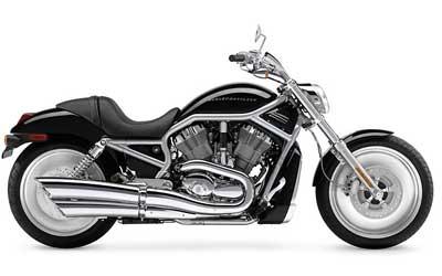 Image 1 of Harley-Davidson VRSCA…