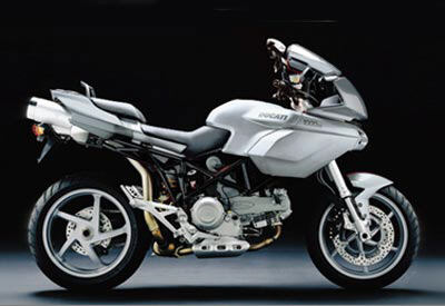 2004 Ducati Multistrada 1000DS