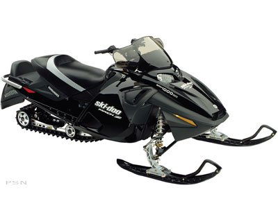 2005 Ski Doo Mach Z Adrenaline | 3