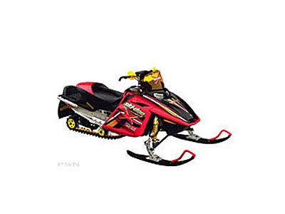 2005 Ski-Doo MX Z   X 800 HO