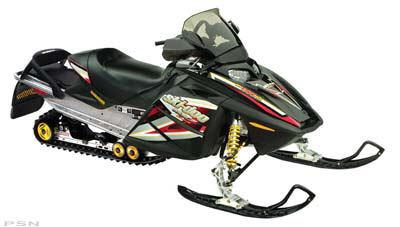 2005 Ski-Doo MX Z Renegade 600 HO