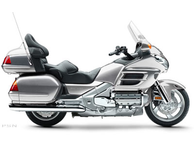 Honda Gold Wing 1800 2005