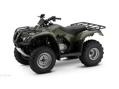 2006 Honda FourTrax� Recon� ES (TRX250TE)