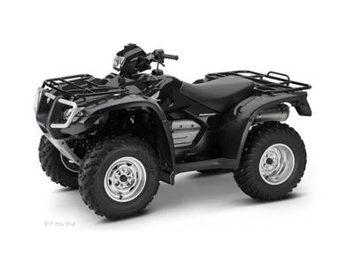 Honda FourTrax Foreman Rubicon (TRX500FA) 2006