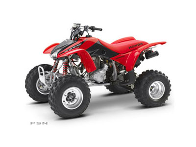 2005 Honda TRX400EX