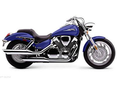 2005 VTX 1300C