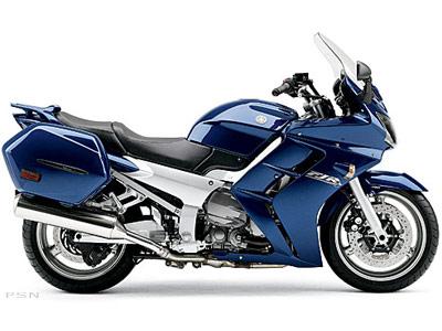 Yamaha FJR1300 2005