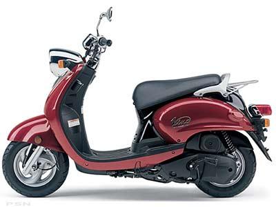 Yamaha Vino 125 2005