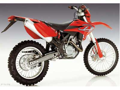 Beta RR Enduro 450 4T 2005