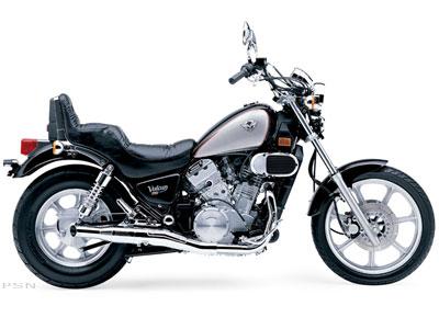 Kawasaki Vulcan 750 2005