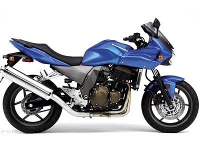 Kawasaki Z750S 2005