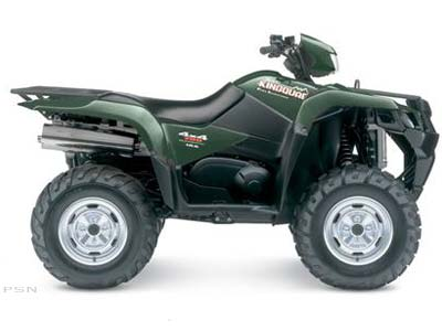 2005 Suzuki King Quad 700 LT-A700X
