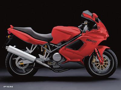 Ducati ST3 2005