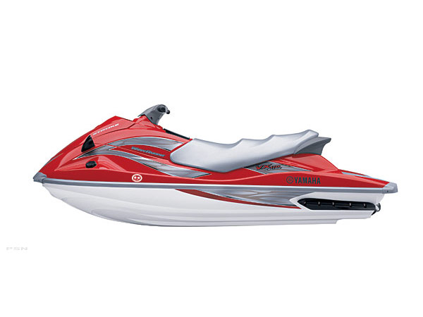 Used Yamaha Waverunner Vx 110 Deluxe 2005 For Sale 2019