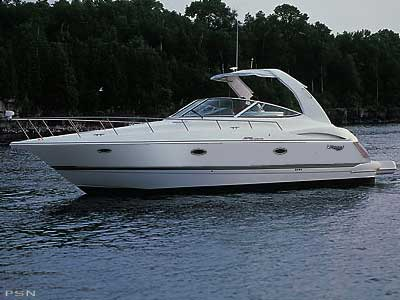WHY SPEND $400K THIS CERTIFIED CRUISERS YACHTS IS FRESH WATER AND WELL CARED FOR. DETAILS COMING, ETA IS SOON. CALL MARK B AT 815.347.1130