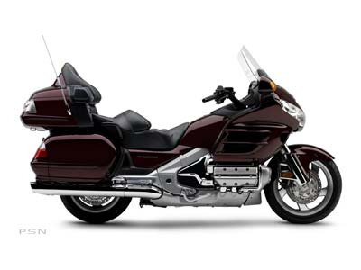 Your journey is waiting for you, and it starts here with the Honda Goldwing!