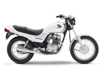 2006 Honda Nighthawk� (CB250)