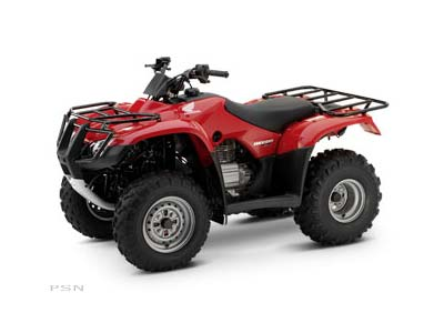 Honda FourTrax Recon ES (TRX250TE) 2007