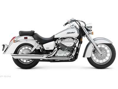 2006 Shadow Aero  (VT750)