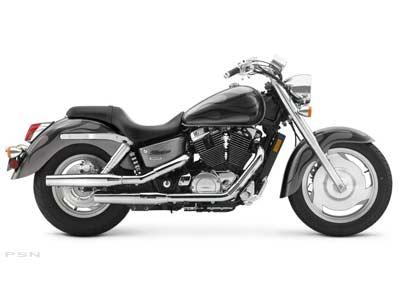 2006 Honda Shadow Sabre�  (VT1100C2)
