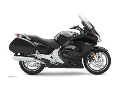 Honda ST1300 (ST1300) 2006