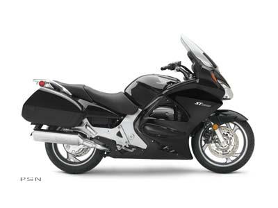 2006 Honda ST�1300 ABS (ST1300A)
