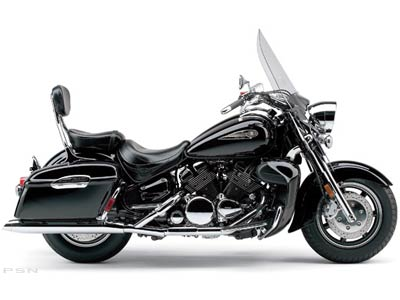 2006 Yamaha Royal Star�  Midnight Tour Deluxe