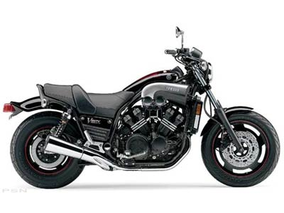 2006 Yamaha V Max