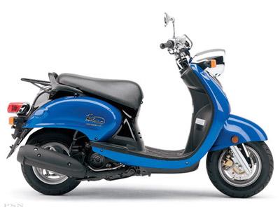 Yamaha Vino 125 2006