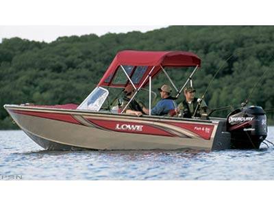 Used 2006 Lowe Fs175 For Sale Lake Ozark Mo 65049 Us