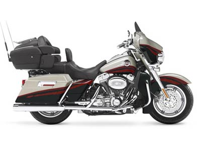 2006 Harley-Davidson CVO Screamin' Eagle Ultra Classic Electra