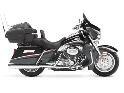 2006 Harley-Davidson CVO™ Screamin' Eagle� Ultra Classic� Electra Glide�