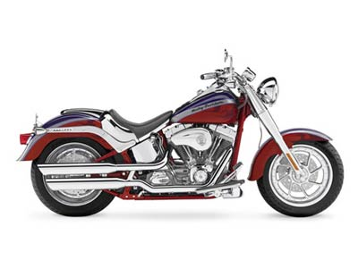 2006 Harley-Davidson FLSTFSE² Screamin' Eagle Fat Boy